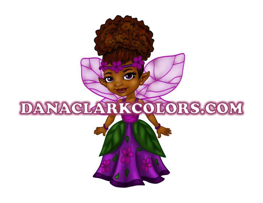 DanaClarkColors.com